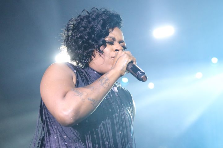 Fantasia — Majic Summer Block Party