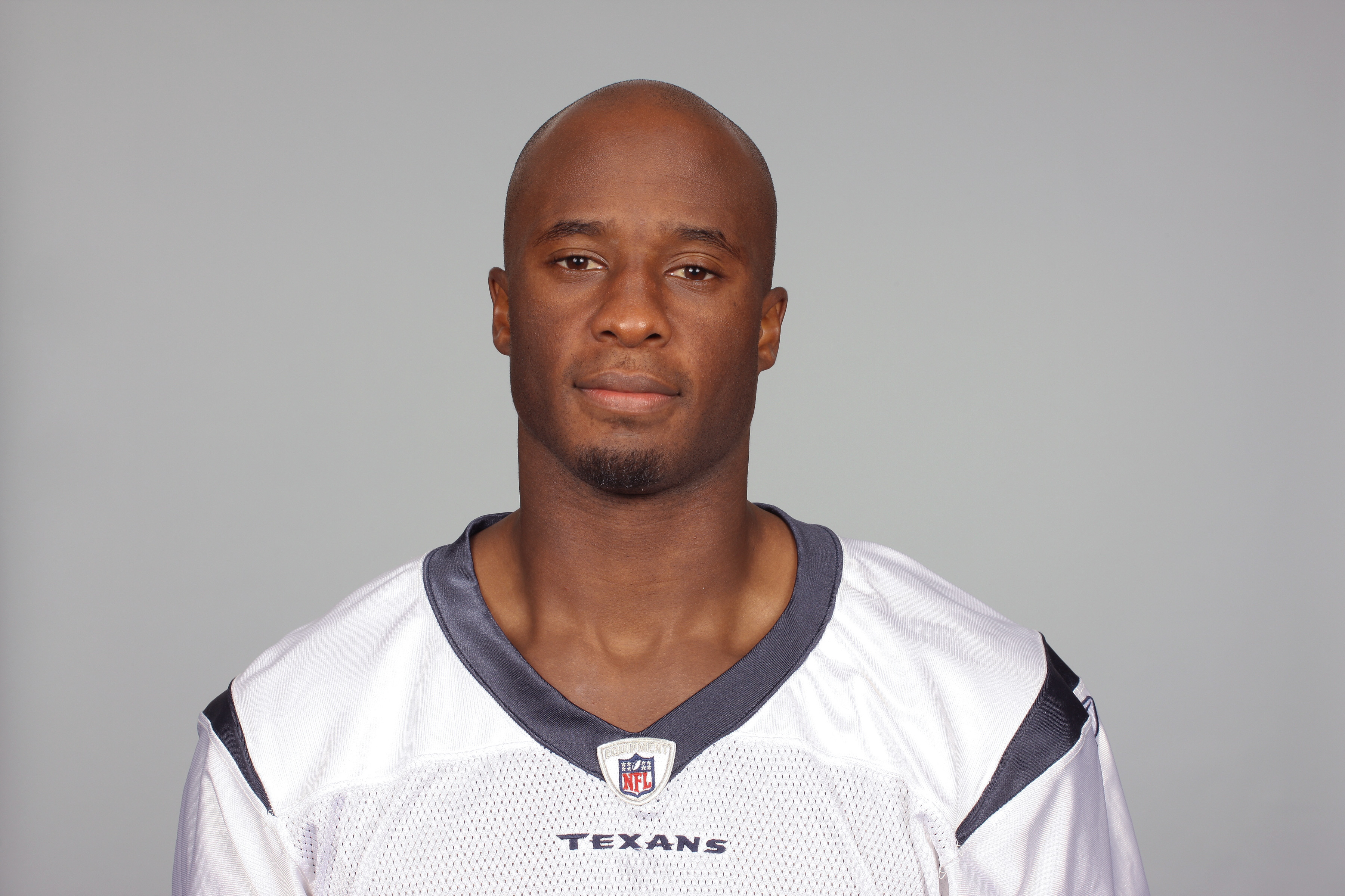 Houston Texans 2011 Headshots