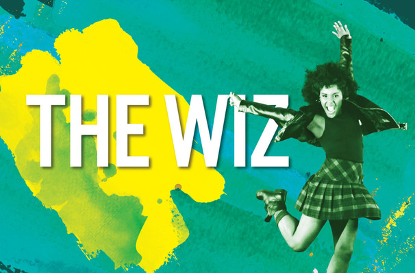 2018 The WIZ at Hobby Center