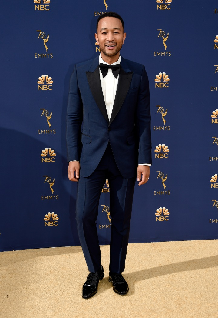 NBC's '70th Annual Primetime Emmy Awards' – Arrivals