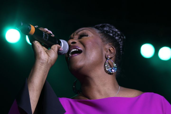 Regina Belle - Majic Under The Stars 2018