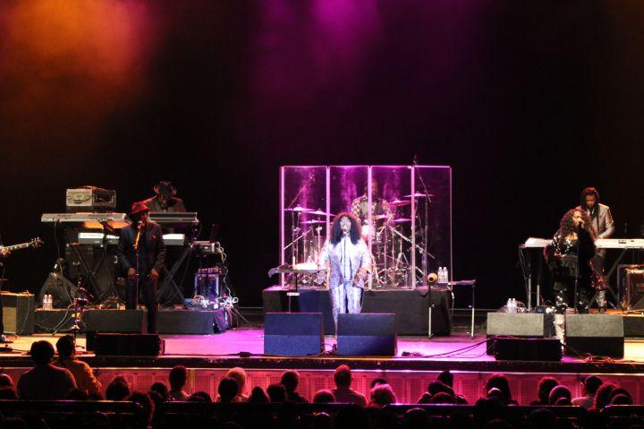 SOS Band - Majic Under The Stars 2018