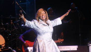 Patti LaBelle - Majic Under The Stars 2018