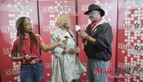 Patti LaBelle, Sky Houston, Uncle Funky Larry Jones - Majic Under The Stars 2018