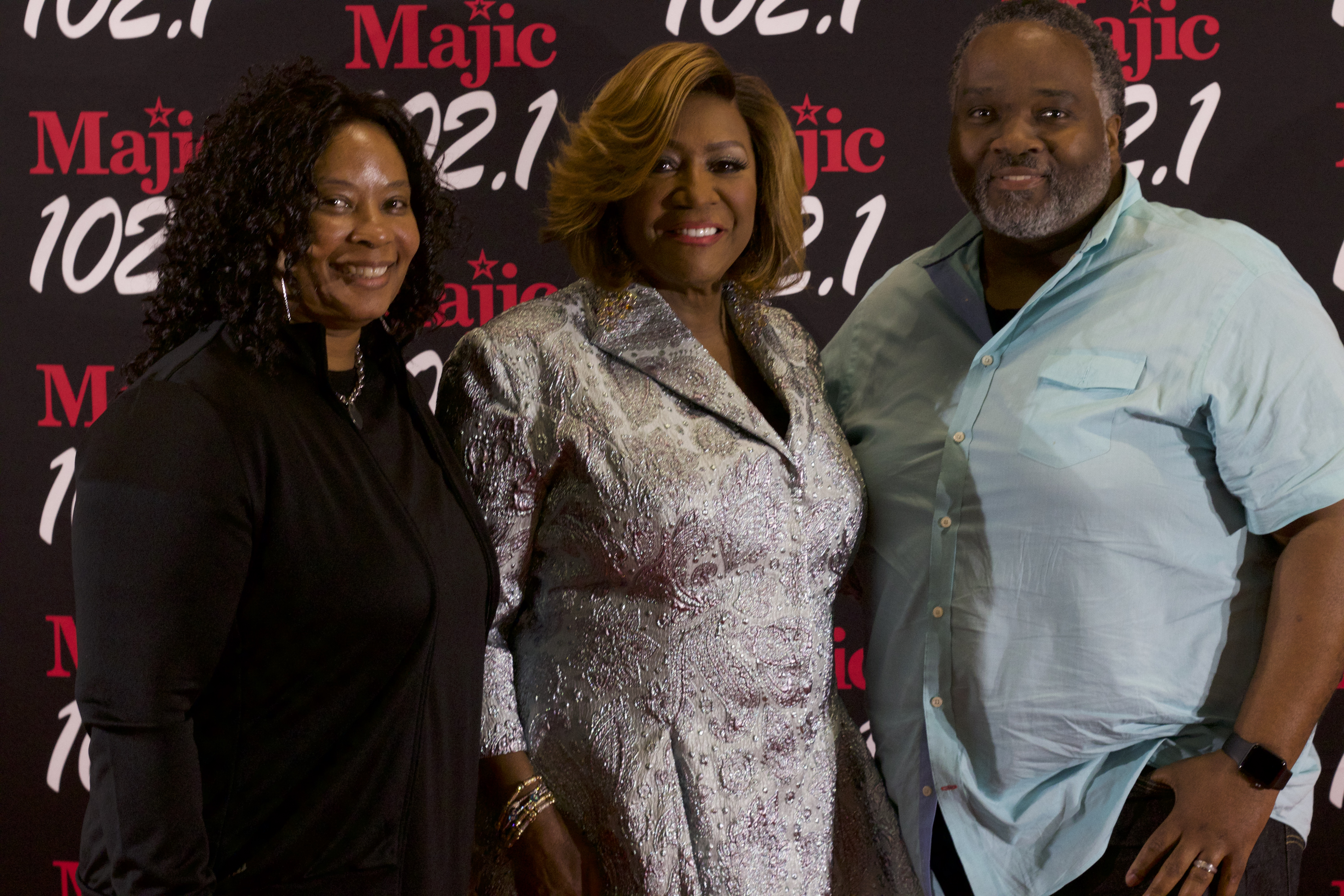 Patti LaBelle Meet & Greet