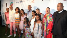 13th Annual Russell Simmons Rush Philanthropic ART FOR LIFE