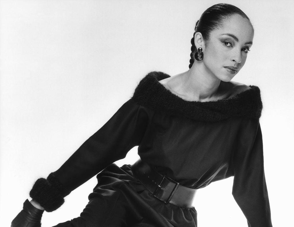 Did She Nail The Look? Houstonian Recreates Classic Sade