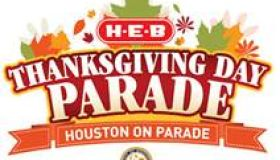 HEB Thanksgiving Day Parade
