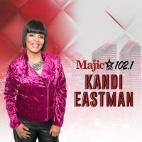 Kandi Eastman