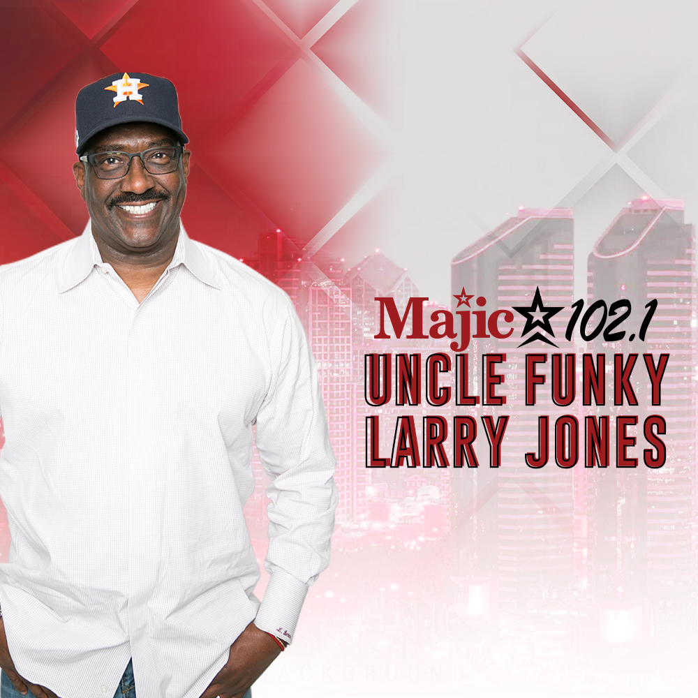 Funky Larry Jones