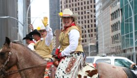 2018 Downtown Rodeo Parade