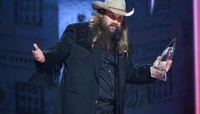 ABC's Coverage Of The 52nd Annual CMA Awards