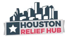Houston Relief Hub