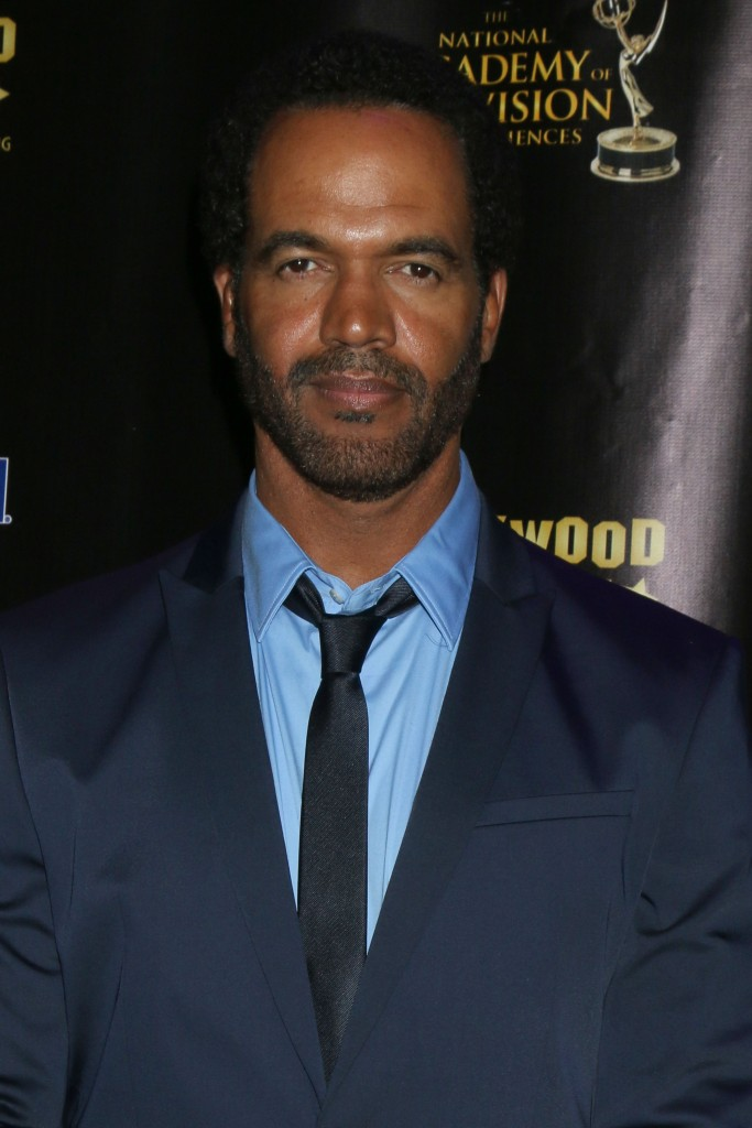 Kristoff St John S Ex Blames Hospital For His Death The