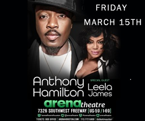 Arena Theater February
