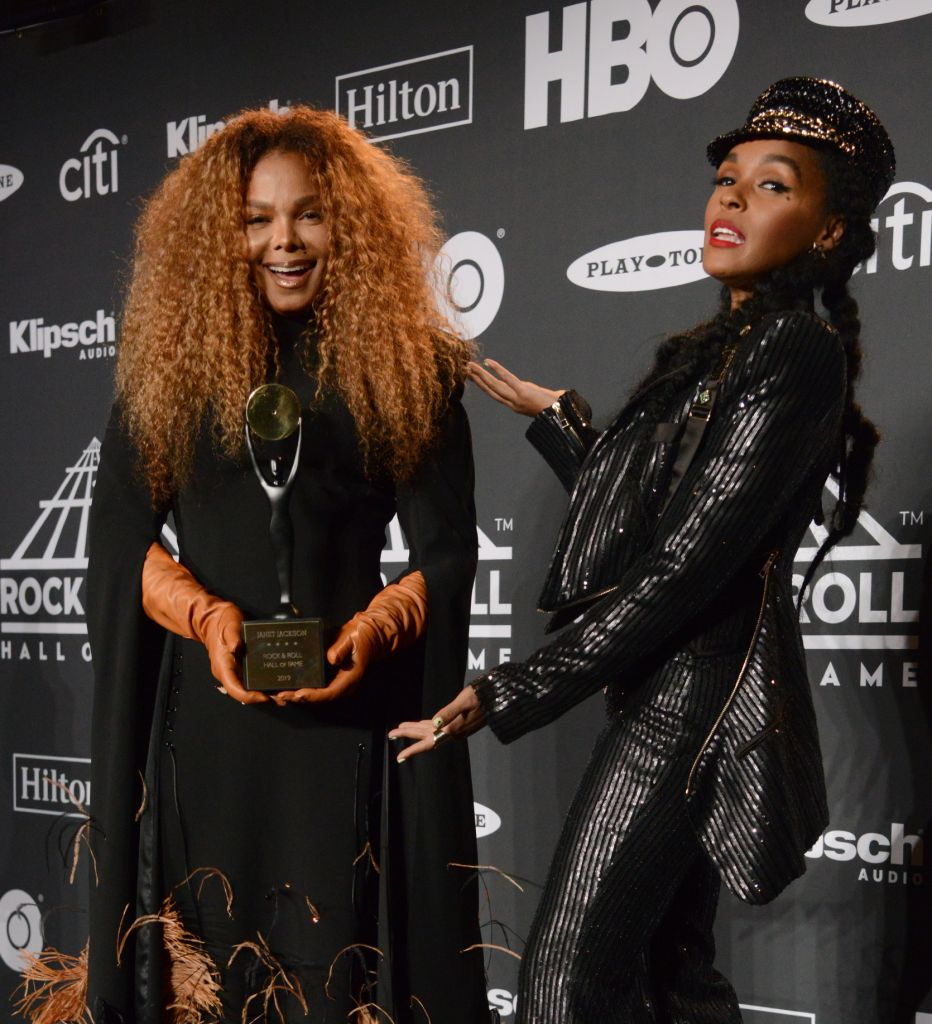 2019 Rock and Roll Hall of Fame Induction Ceremony - Arrivals
