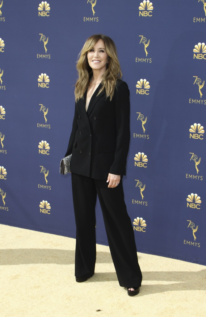 70th Primetime Emmy Awards - Arrivals