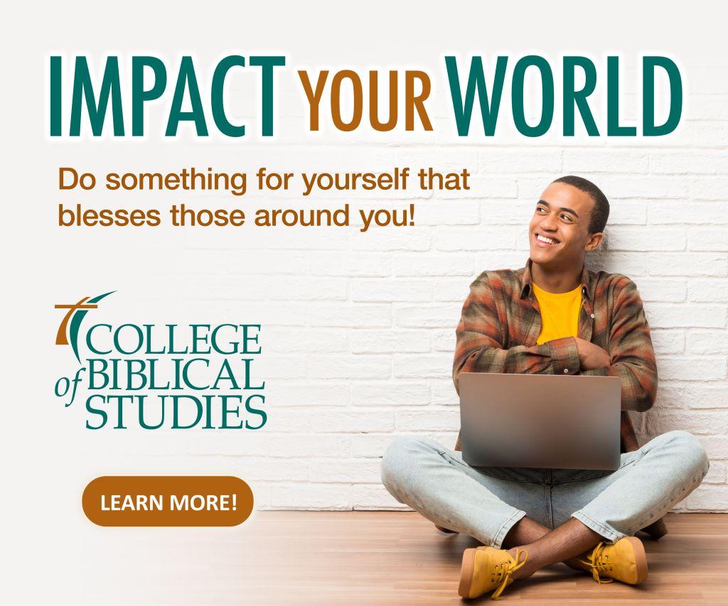 College of Biblical Studies