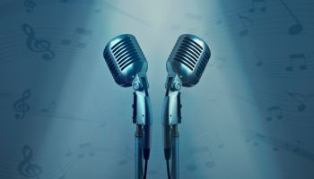 Microphone and