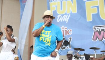 The Dana Jackson Band - Fit Family Fun Day