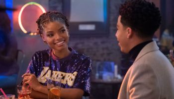 "Freeform's ""Grown-ish"" - Season Two"