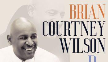 Brian Courtney Wilson In Concert