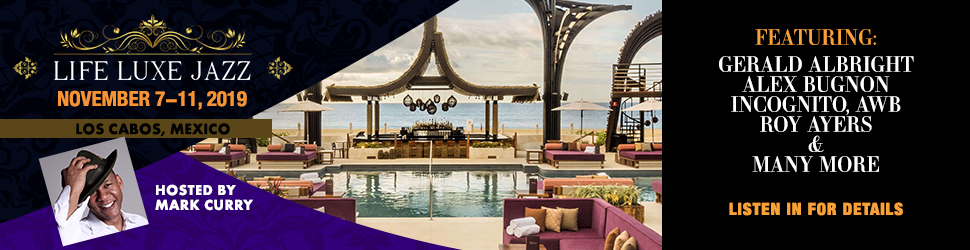 2019 Los Cabos Jazz Experience Flyaway Sweepstakes