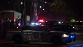 5 Police Officers Shot In Houston While Serving A Narcotics Warrant