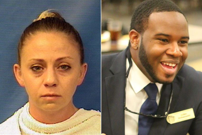 Dallas Police Preparing If Amber Guyger Will Be Acquitted