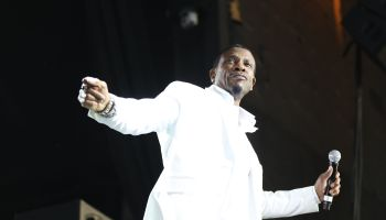 Keith Sweat - Majic Under The Stars 2019
