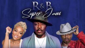 R&B Superjam November 30 2019