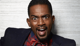 Bill Bellamy