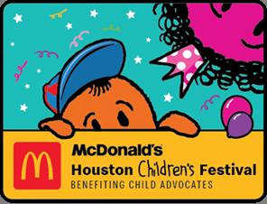 2020 McDonald's Houston Children's Festival