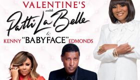 Valentine's With Patti LaBelle & Babyface