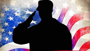 Leadership Luncheon Series: Honoring Our Veterans
