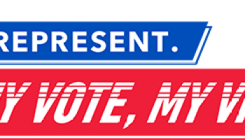 Local: MY VOTE, MY VISION_RD Houston_December 2019