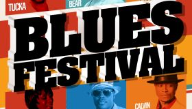 14th H-Town Blues Festival