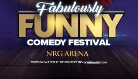 Fabulously Funny Comedy Festival