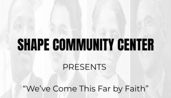 S.H.A.P.E. Community Center BLACK-EVERY-DAY History Program