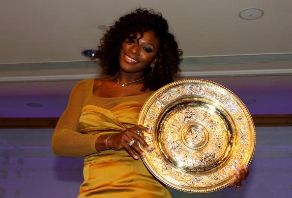 Wimbledon Championships 2012 Winners Ball