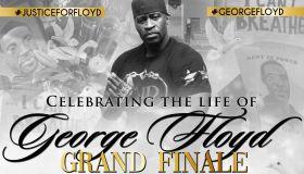 George Floyd Funeral Details