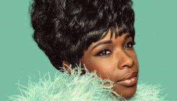 Respect, Aretha Franklin, Jennifer Hudson
