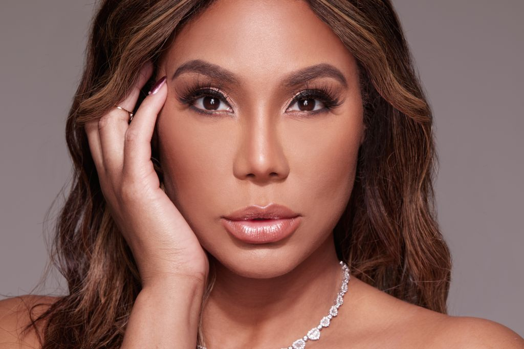 Tamar Braxton approved headshot
