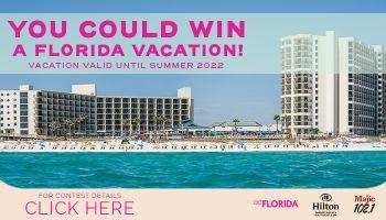 Visit Florida 2022 KMJQ