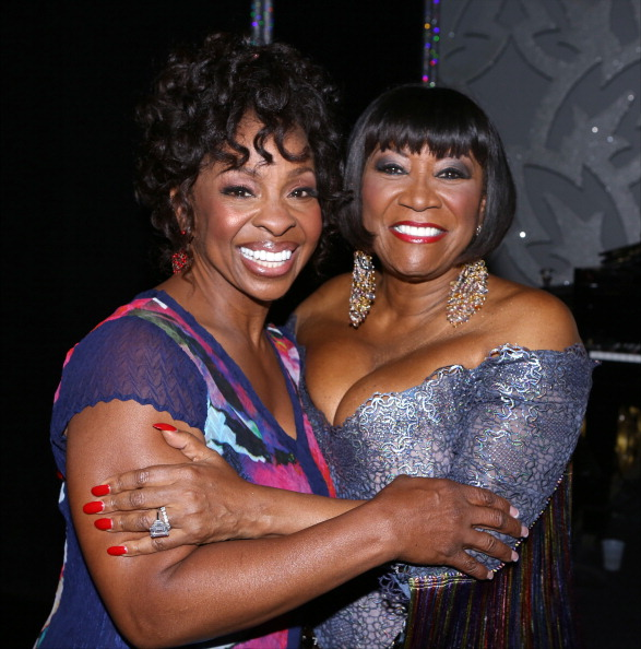 "Patti LaBelle Joins The Cast Of ""After Midnight"" As A Special Guest Star"