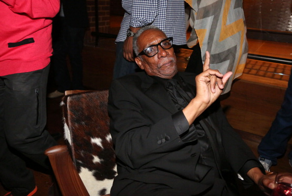 """Spike Lee's """"Da Sweet Blood Of Jesus"""" Cast And Crew Special Screening - After Party"""