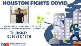 Houston Fights COVID