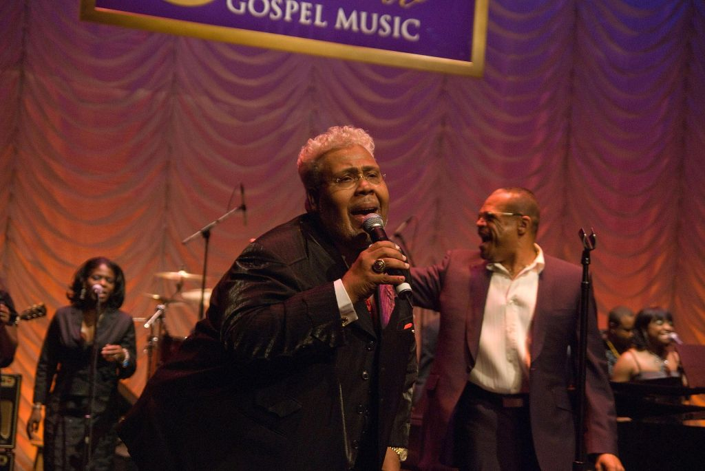 GRAMMY Salute To Gospel Music